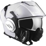 Casque scooter homme